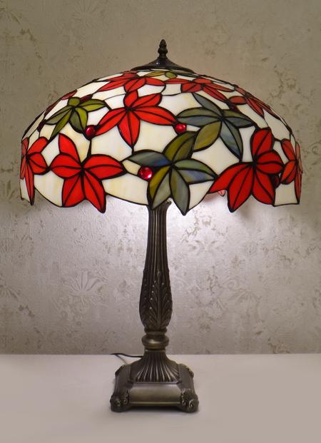 Настольная лампа BT 187-2
