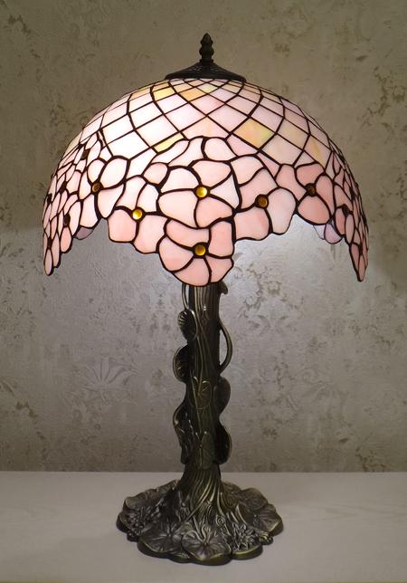 Настольная лампа T 16777 S