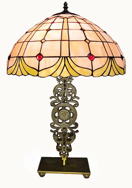 Настольная лампа BT 401-2