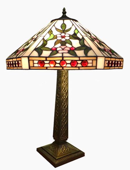 Настольная лампа RCN 108-2
