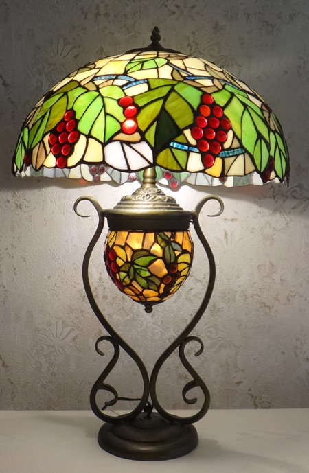Настольная лампа RCN 16-2