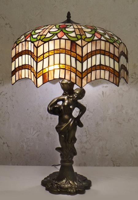 Настольная лампа RCN 152-2