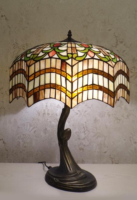 Настольная лампа RCN 152-3