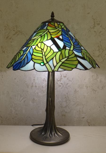 Настольная лампа RCN 91 T