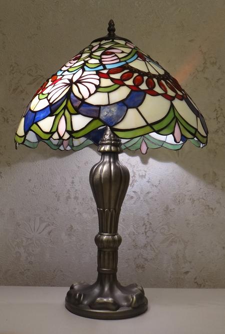 Настольная лампа RCN 89