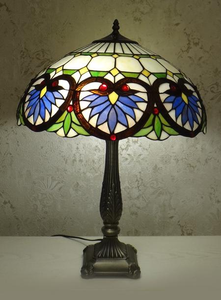Настольная лампа T 39231