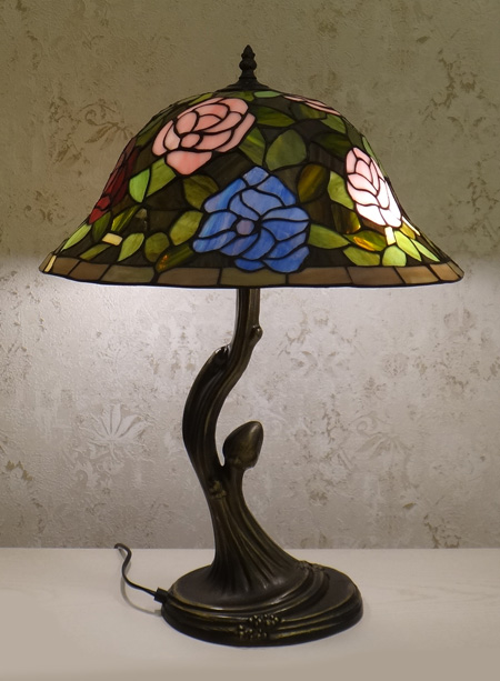 Настольная лампа T 16097