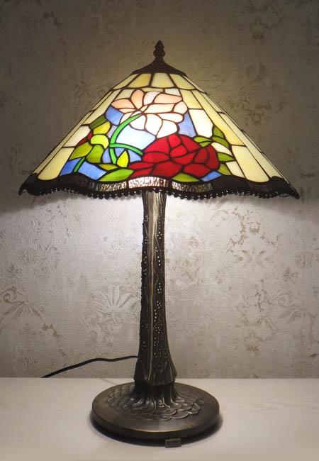 Настольная лампа T 16022