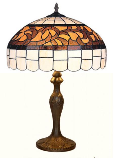 Настольная лампа T 18907