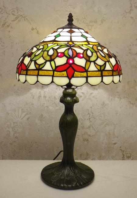 Настольная лампа RCN 243 A 20504-T1