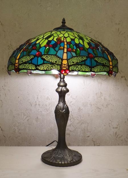 Настольная лампа QXTE 006