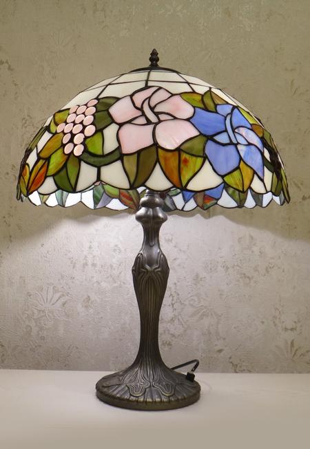 Настольная лампа QXTE 005