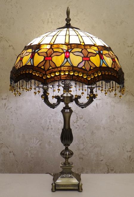Настольная лампа RCN 55t/2 (18005 F)