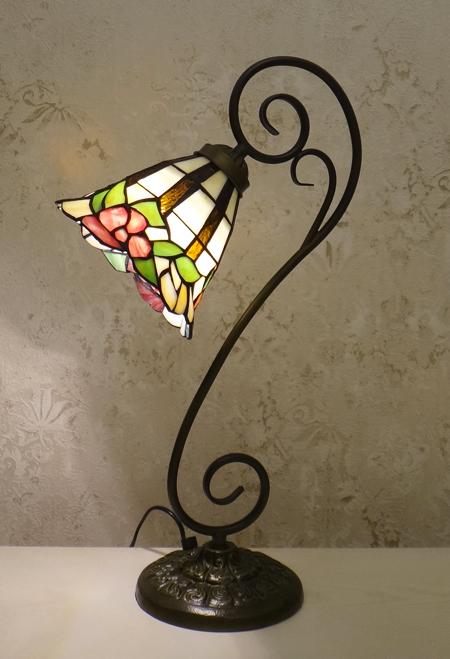 Настольная лампа T18009A (T 1884-1*)