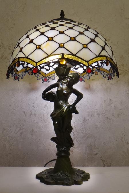 Настольная лампа RCN 41 A