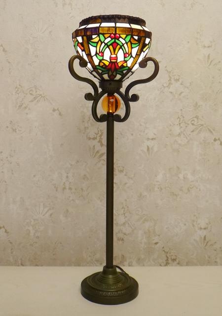 Настольная лампа QXTE 004