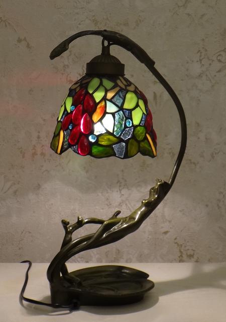 Настольная лампа 951 D