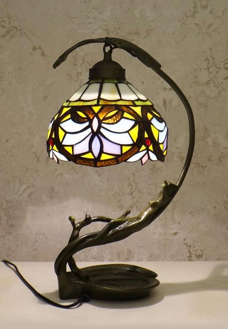 Настольная лампа TU 54 D