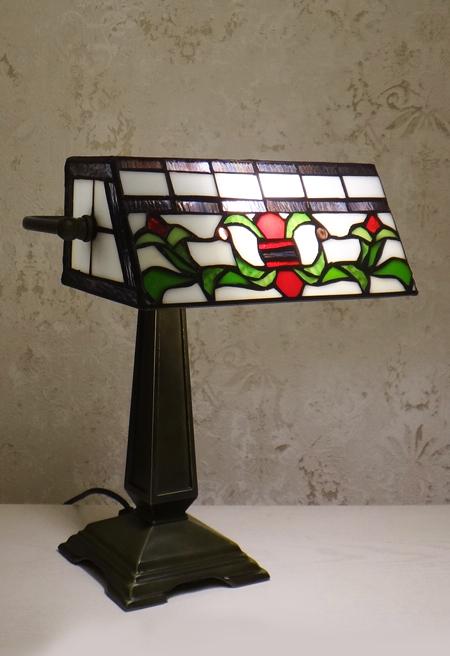Настольная лампа BL 02 (RCN 21)