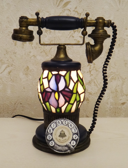 Декоративный светильник TU 52 D