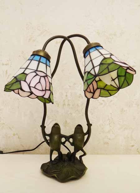 Настольная лампа 907 D