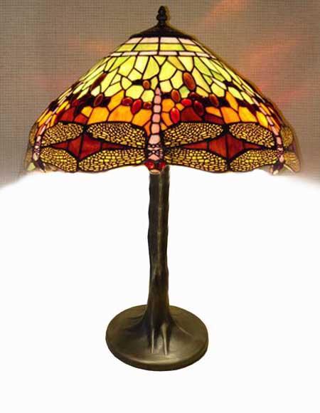 Настольная лампа T 18272 AA