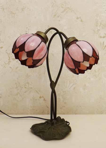 Настольная лампа PT 025