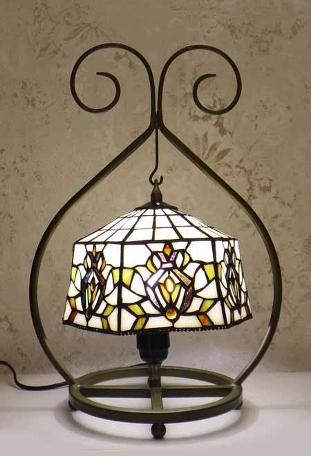 Декоративный светильник RCN 65 D