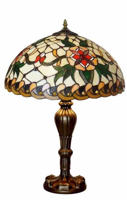 Настольная лампа T 18058-2