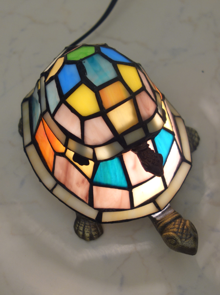 Декоративный светильник TURTLE 06