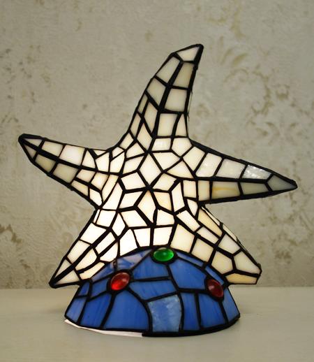 Декоративный светильник RCN 92