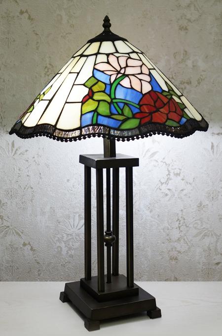 Настольная лампа T 16022-2