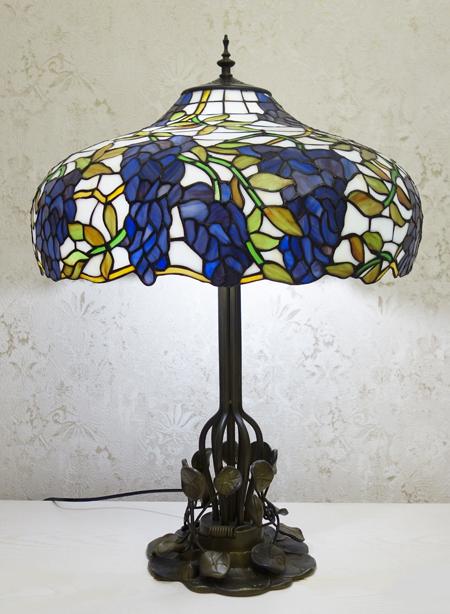 Настольная лампа RCN 201 A