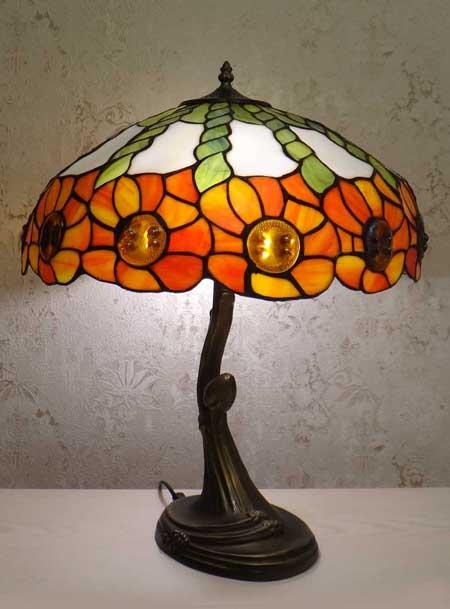 Настольная лампа BT 1625