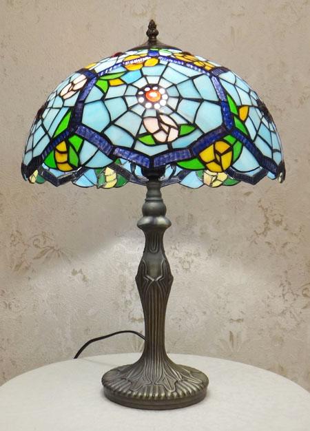 Настольная лампа 14633 S