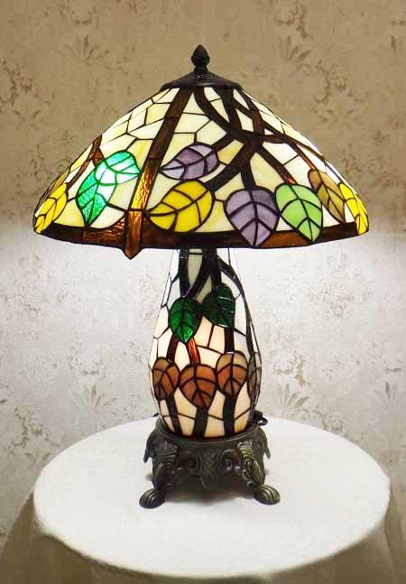 Настольная лампа RCN 34
