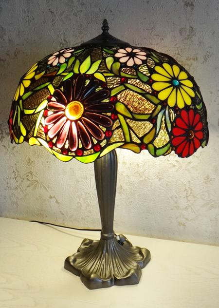 Настольная лампа RCN 2011