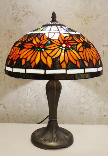 Настольная лампа RCN 2008