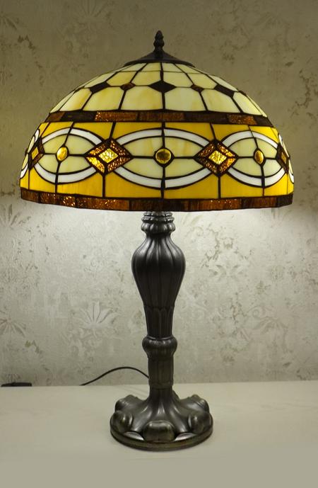 Настольная лампа RCN 2005