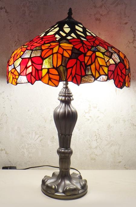 Настольная лампа RCN 2001