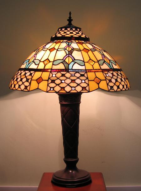 Настольная лампа RCN 20005T