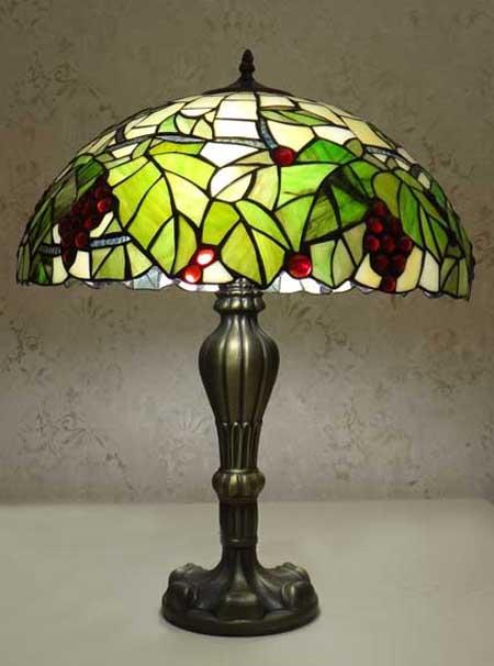 Настольная лампа 16085-3