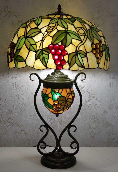 Настольная лампа 18087 T (RCN 16)