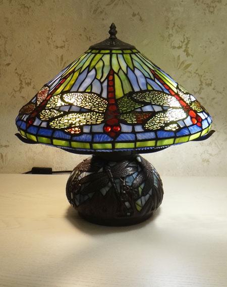 Настольная лампа RCN 2024