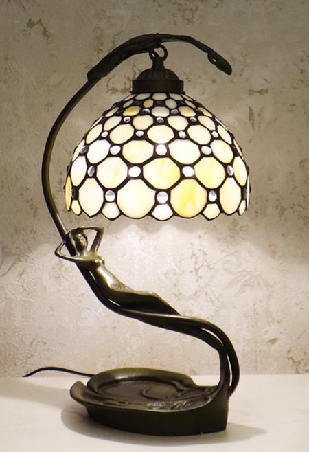 Настольная лампа 903 D