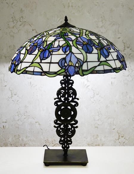 Настольная лампа RCN 400