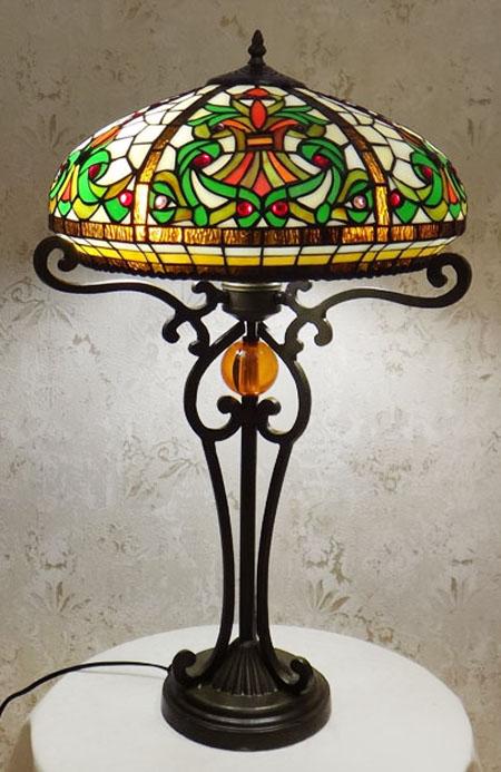 Настольная лампа RCN 38