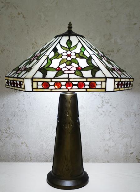 Настольная лампа RCN 108-3