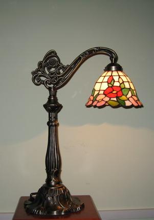 Настольная лампа T 08392 S