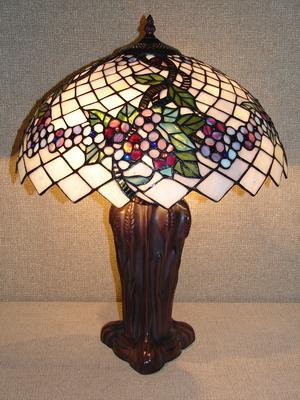Настольная лампа B 16302 S